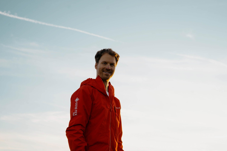 Adventure photographer and German Roamer, Roman Königshofer