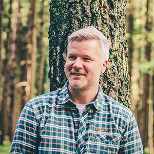 Author Moritz Becher