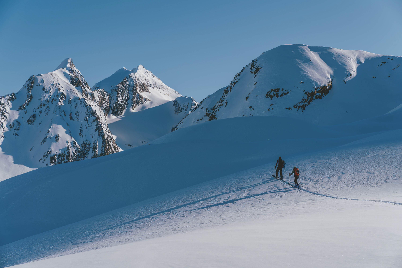 Skitour, splitboard, Ötztal, best mountain photos