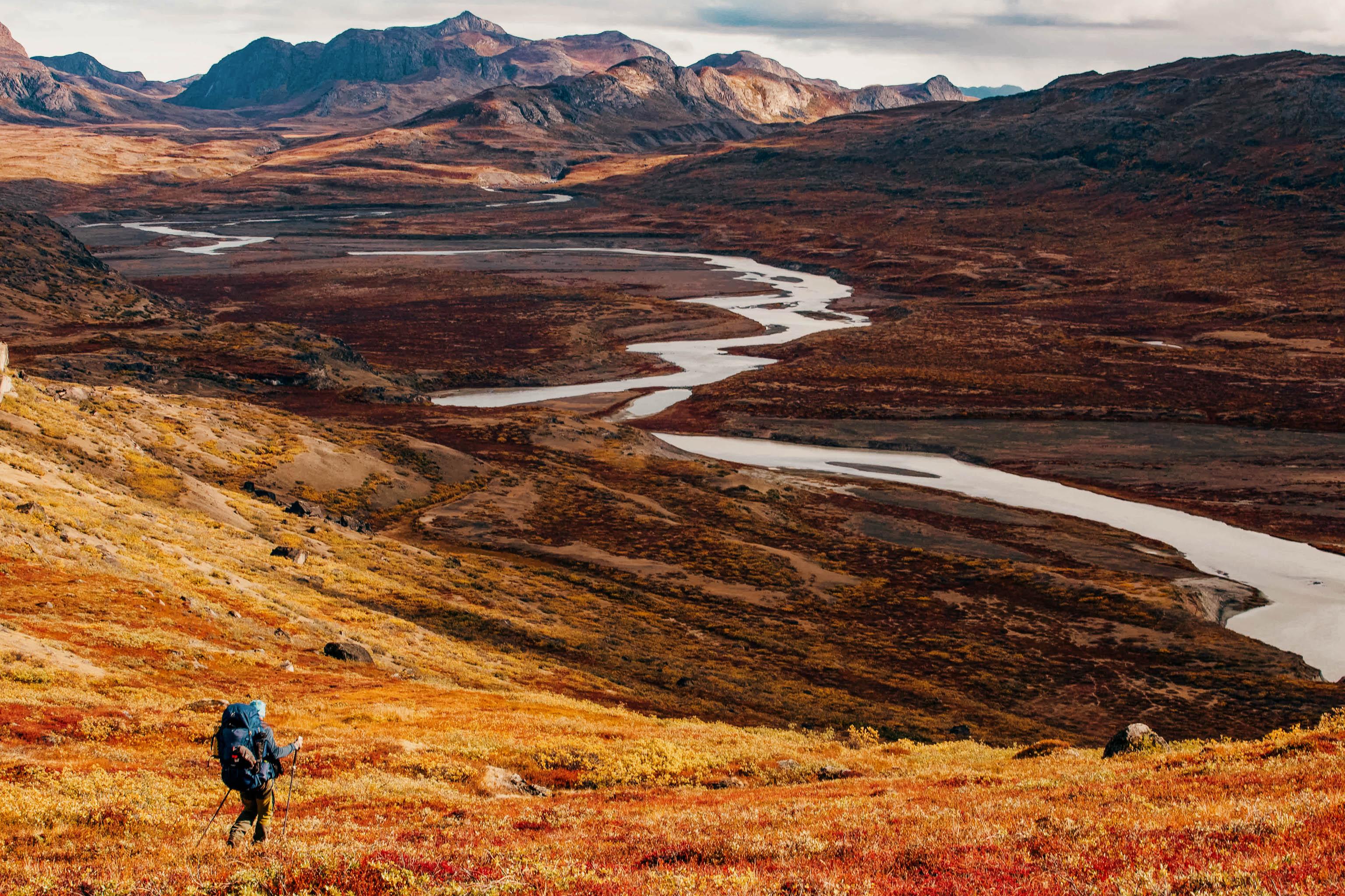 Groenland-Trekking-Hanwag-3491
