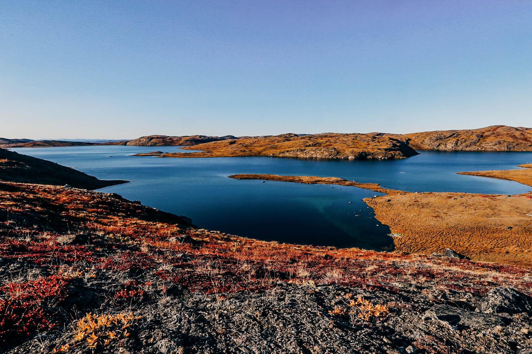 Groenland-Trekking-Hanwag-3762