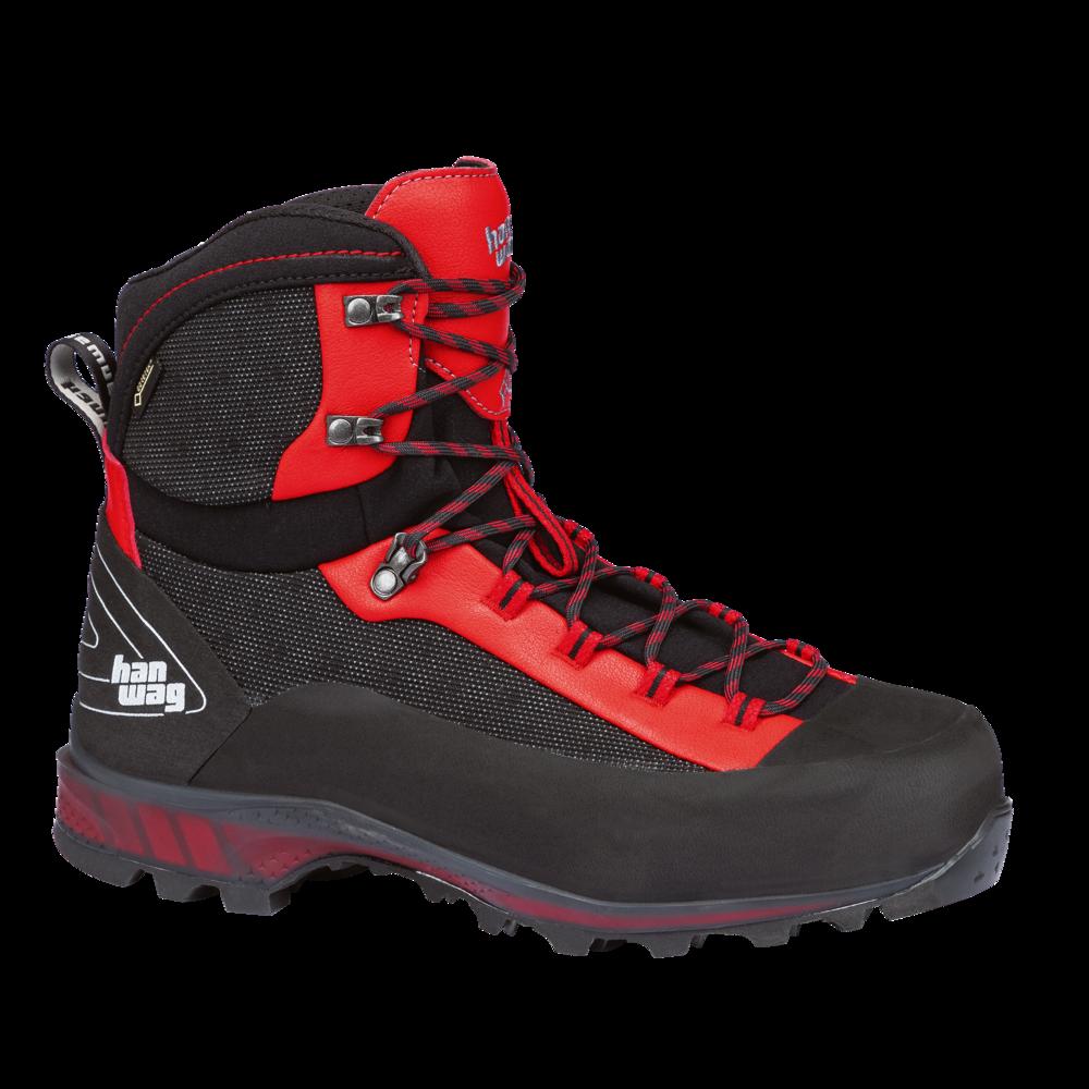 Hanwag Ferrata II GTX – a versatile mountain boot