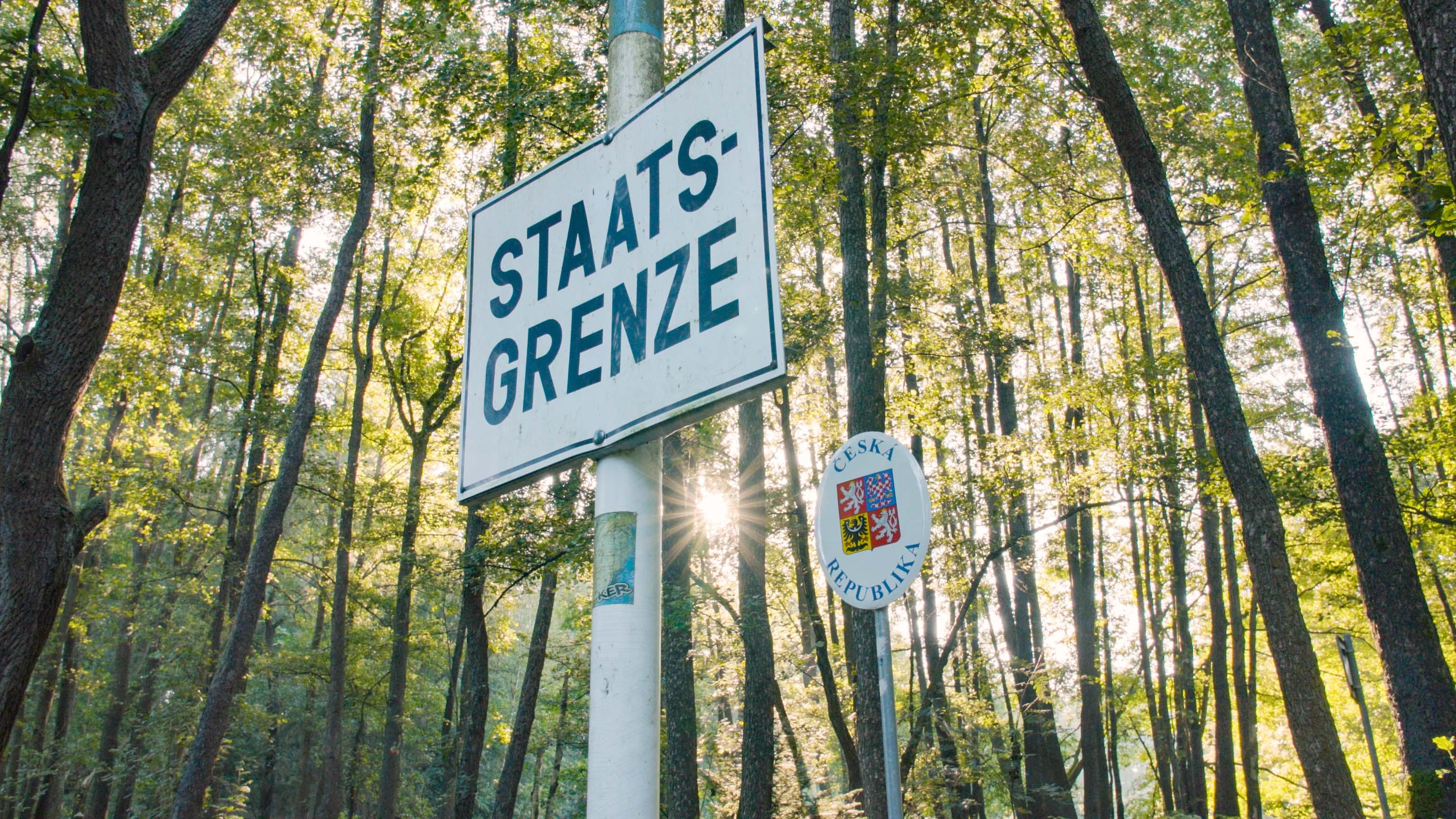 Green Belt Czech border - long distance hiking - hiking trails Germany - hiking in Germany - top trails in Germany