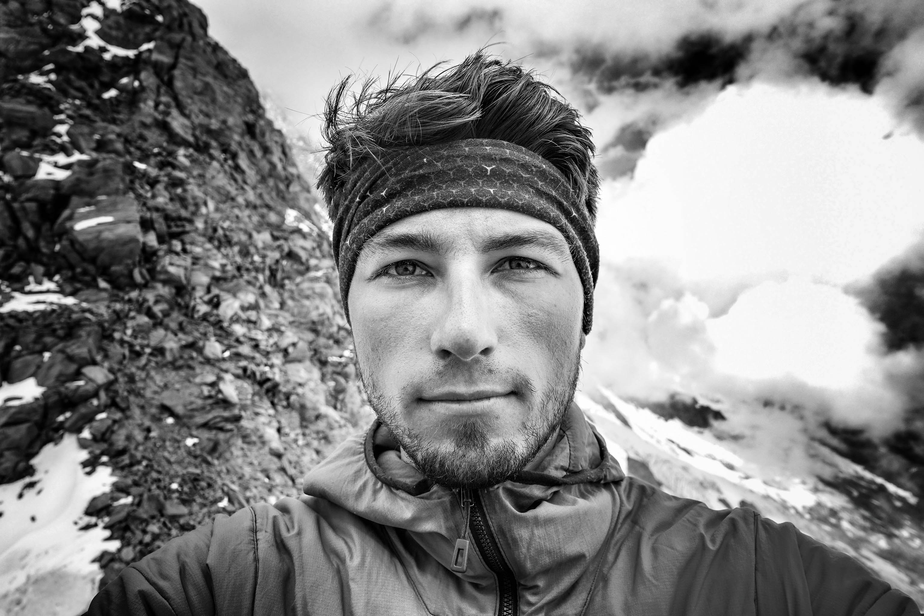 Jeffrey Witter Berühmte Kletterer