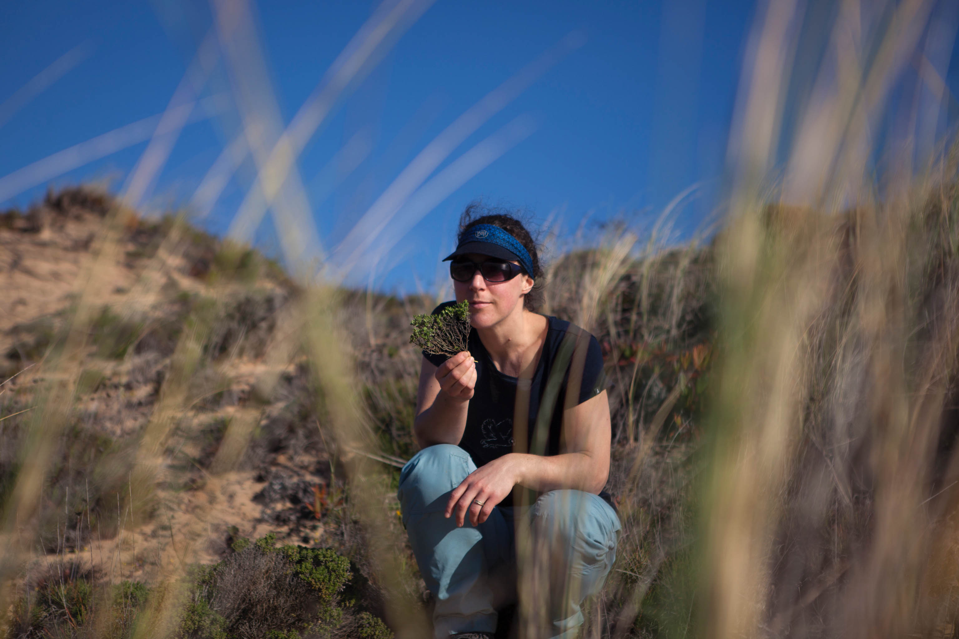 Hiking portugal Rota Vicentina