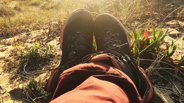 Hiking boots Tatra Light Summer
