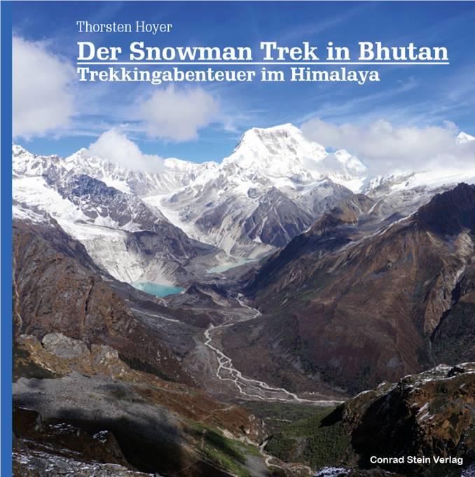 Snowman Trek Thorsten Hoyer Buch