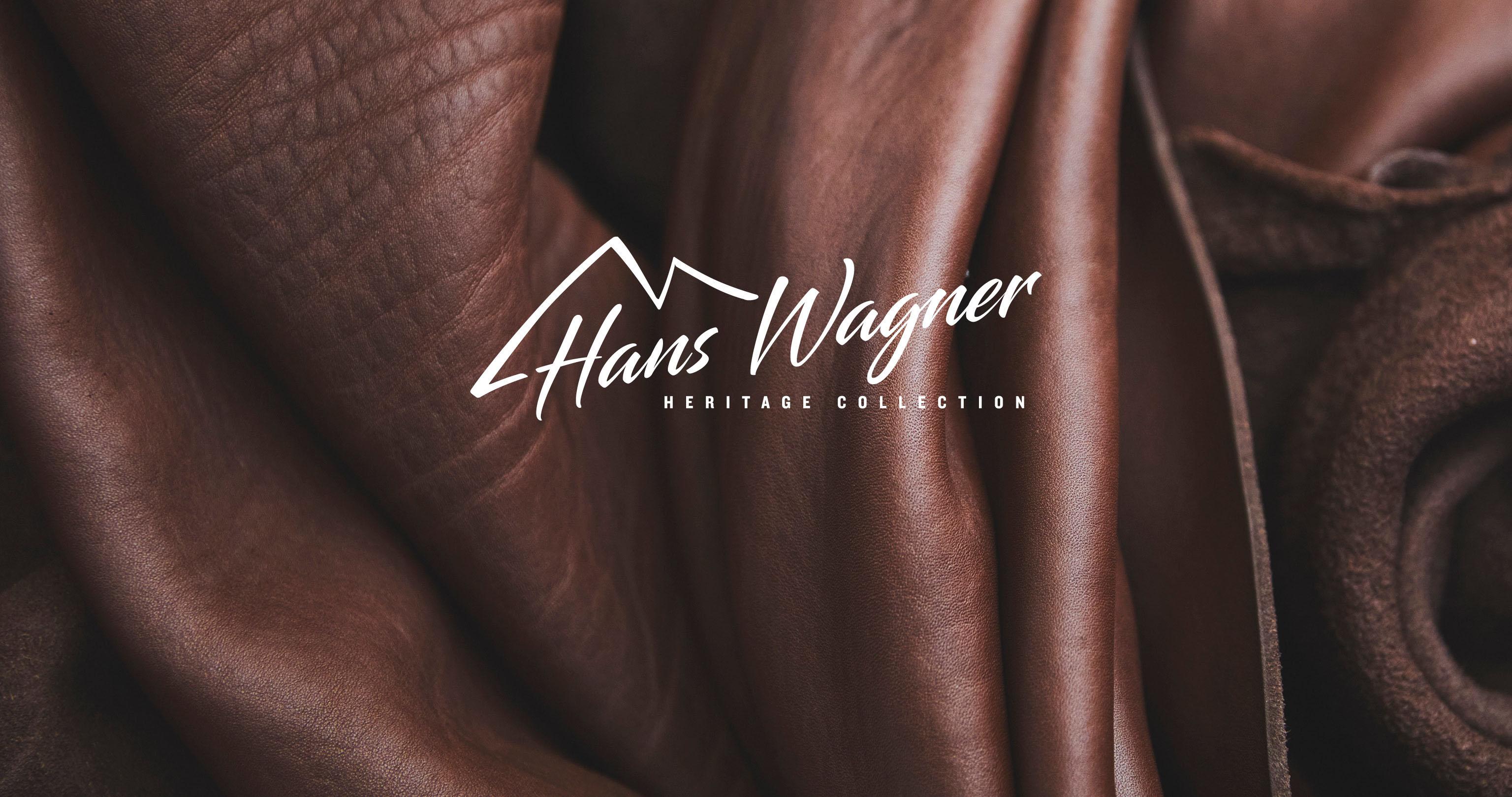 Hanwag Hans Wagner Heritage Collection Key Visual
