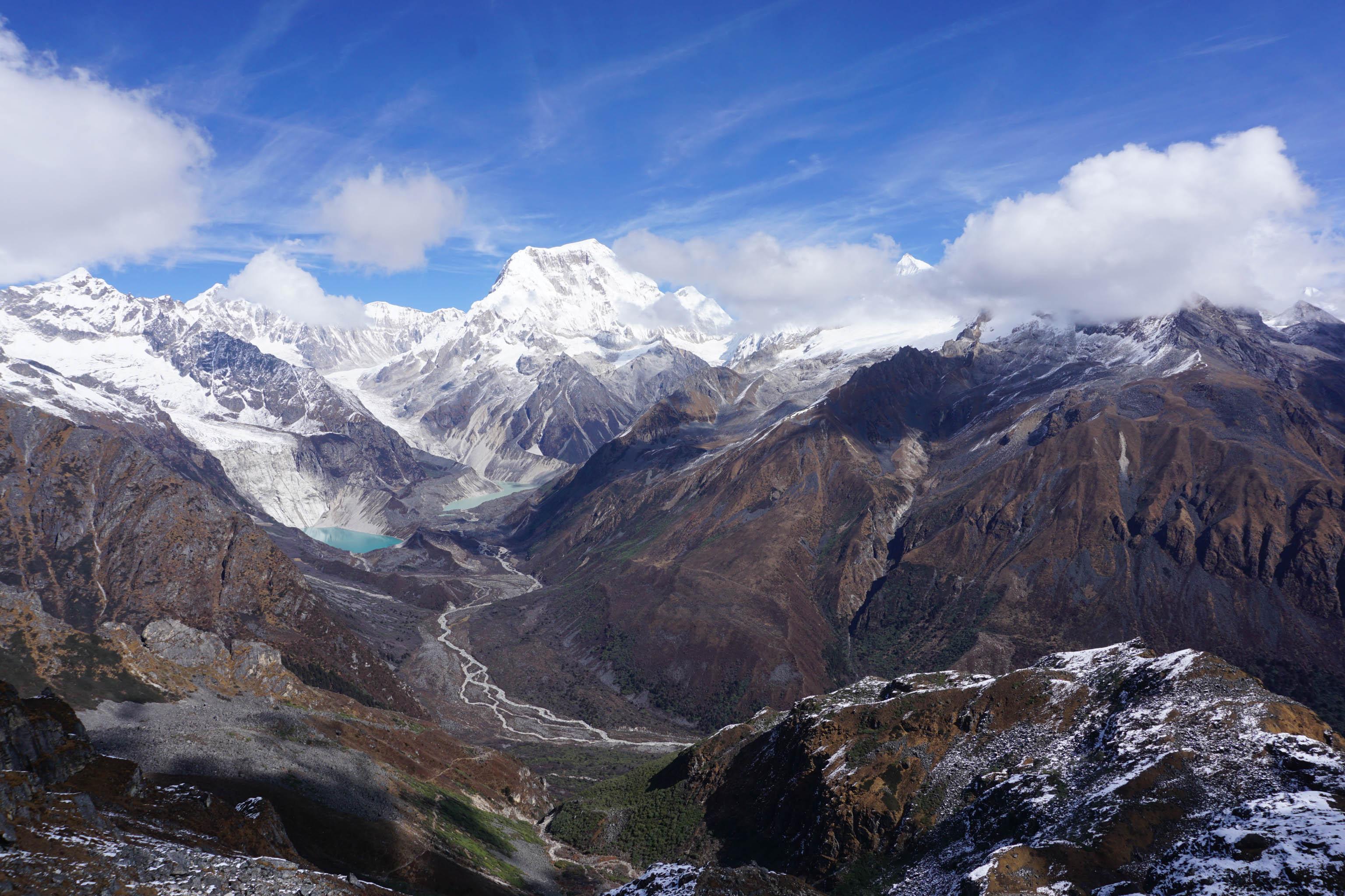 Himalaya Trekking Bhutan