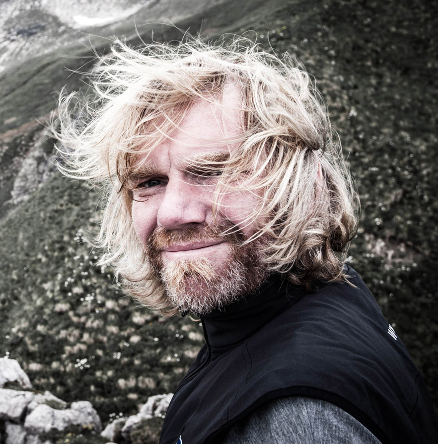 Thorsten Hoyer Experte Fernwanderung