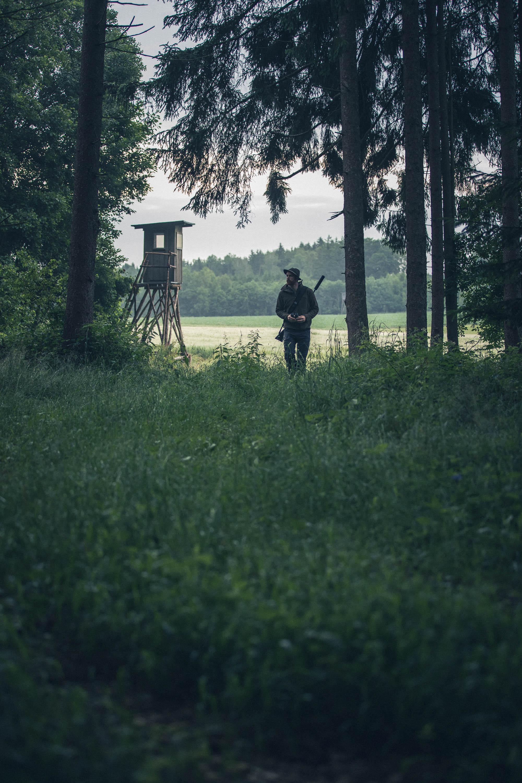 Stalking boot tips