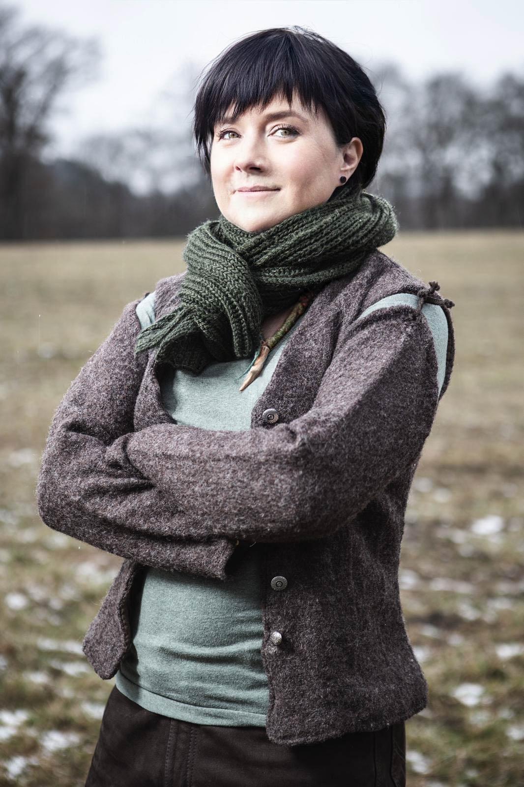 Wildlife observation wildlife photography Dr Ariane Schmidt