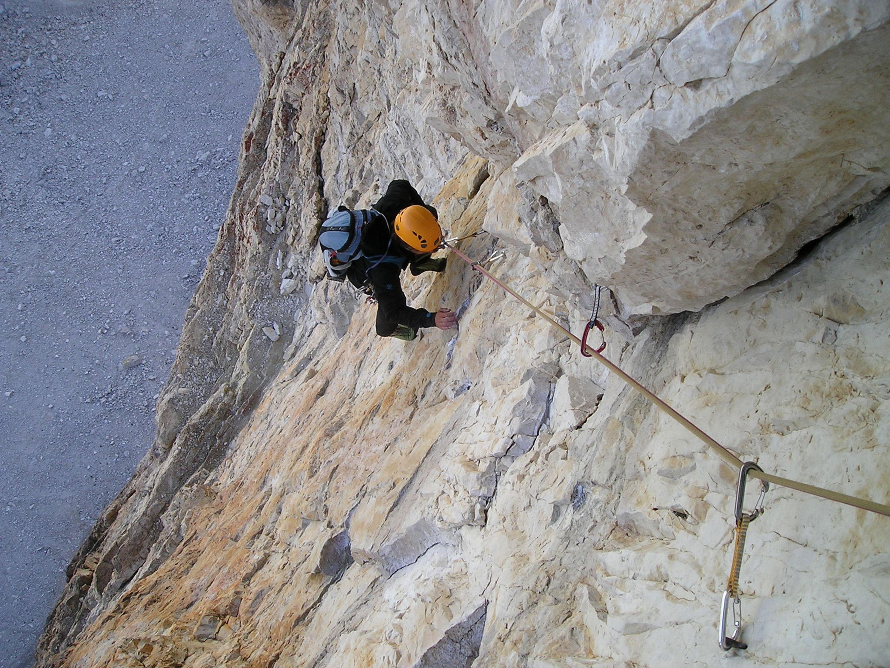 Hasse-Brandler Dolomiten Große Zinne